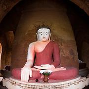 Thisa-wadi Temple | Bagan, Myanmar