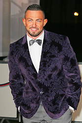 © Licensed to London News Pictures. 11/12/2013, UK. <br /> <br /> Robin Windsor, attends A Night Of Heroes: The Sun Military Awards, National Maritime Museum, London UK, 11 December 2013. Photo credit : Richard Goldschmidt/Piqtured/LNP