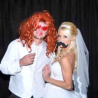 Miller Wedding Photo Booth