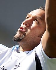 Auckland-Rugby, RWC, Fiji captains run