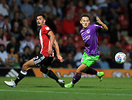 Brentford v Bristol City - 15 August 2017
