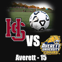 Soccer vs Averett - 15