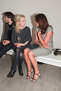 CAROLYN DAILEY; TRICIA RONANE, Pilar Ordovas hosts a Summer Party in celebration of Calder in India, Ordovas, 25 Savile Row, London 20 June 2012