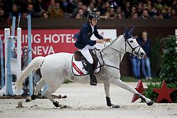 Allen Bertram, (IRL), Molly Malone V <br /> Final Top 10 Rolex IJRC<br /> Genève 2015<br /> © Hippo Foto - Dirk Caremans<br /> 11/12/15