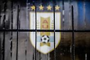 Intervención de FIFA a la AUF