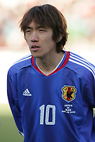 Shunsuke Nakamura (JPN), <br />