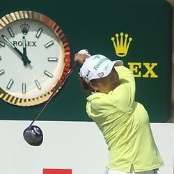 LPGA British Women's Open | St Andrews | 2 August 2013