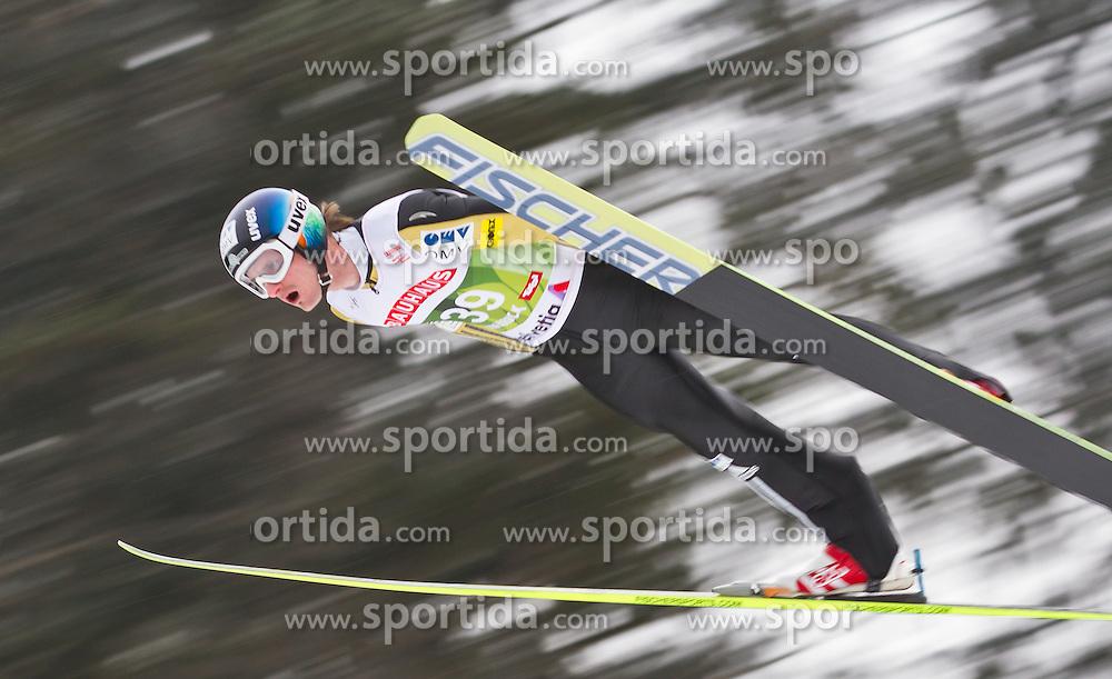 02.01.2011, Bergisel, Innsbruck, AUT, Vierschanzentournee, Innsbruck, im Bild Jakub Janda, CZE, during the 59th Four Hills Tournament in Innsbruck, EXPA Pictures © 2011, PhotoCredit: EXPA/ P. Rinderer
