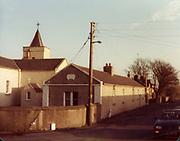 Old Dublin Amature Photos August 1982 With The ASGARD, pATRICKS sT, bRIDGE ST, Church st, Thomas St, Camden St, Balbriggan Harbour, howth, the chinaman, werburgh st,
