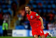 England v Colombia 03/07