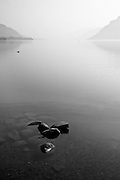 Ullswater from Glencoyne Bay, Cumbria, UK