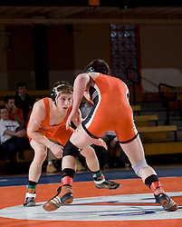 Virginia's Shawn Harris defeated Campbell's Robert Matthews by major decision (12-4)  in the 149lb weight class. The Virginia Cavaliers defeated the Campbell Camels 48-0 in wrestling at the the University of Virginia's Memorial Gymnaisum  in Charlottesville, VA on February 2, 2008.