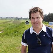 NLD/Zandvoort/20120521 - Donmasters 2012 golftoernooi, Toine van Peperstraten