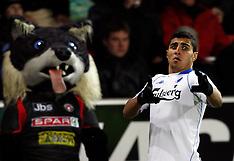 20081116 FC Midtjylland - FC København SAS Liga fodbold