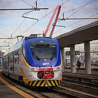 Nuovi Treni per il Servizio Ferroviario Metropolitano