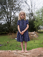 Texas Transgender Child