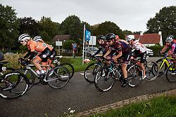 Rotem Gafinovitz (ISR) at Boels Ladies Tour 2019 - Stage 2, a 113.7 km road race starting and finishing in Gennep, Netherlands on September 5, 2019. Photo by Sean Robinson/velofocus.com