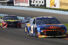 NASCAR 2018: Monster Energy NASCAR Cup Series Go Bowling - 5 August 2018