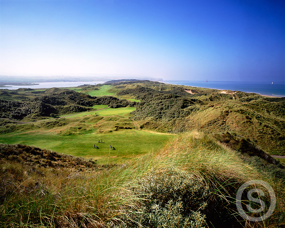 Photographer: Chris Hill, Portstewart Golf Club