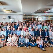 Burnett Family Gathering 27/05/17