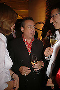 HAMISH MCALPINE, Champagne reception celebrating 100 years of Chinese cinema  hosted by Hamish McAlpine of Tartan Films, Raising money for Care For Children, a foster care programme in China. Aspreys. New Bond St. London. 25 April 2006. ONE TIME USE ONLY - DO NOT ARCHIVE  © Copyright Photograph by Dafydd Jones 66 Stockwell Park Rd. London SW9 0DA Tel 020 7733 0108 www.dafjones.com