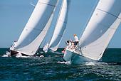 Nantucket 12 Metre Class Regatta