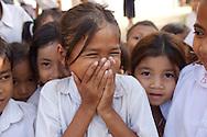 Cambodia images location people children