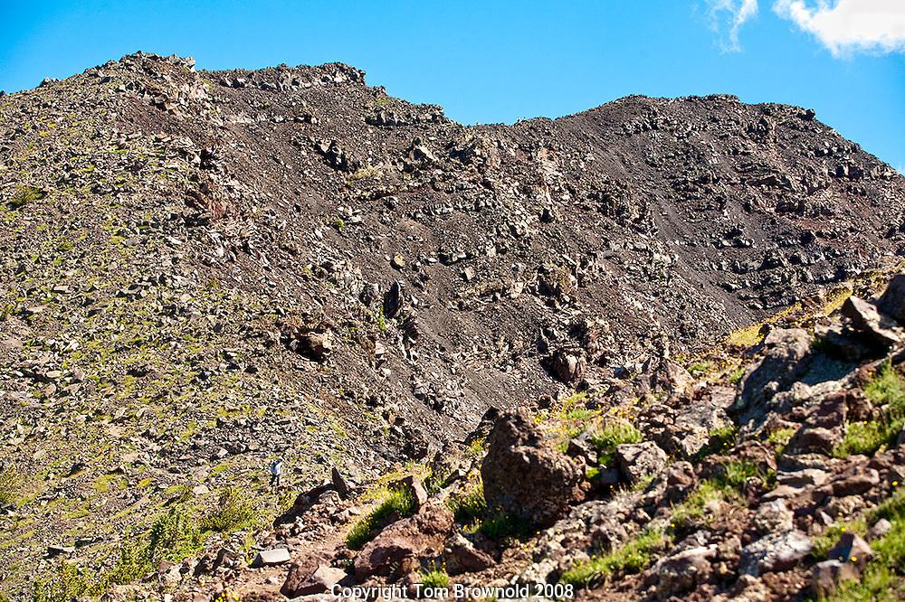 Mount Humphreys , tallest point in Arizona