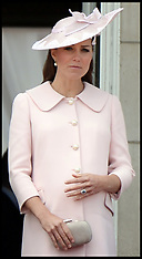 Duchess of Cambridge Baby Bump