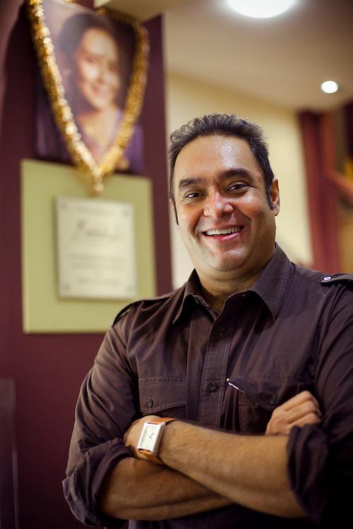 Dharmesh Lakhani (Owner), Bobby's Restaurant