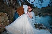 Weddings: Andrea and Glenn