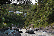 Centre Valbio is a research station for scientists and conservationists working in Ranomafana.