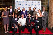 CCA Award Winners