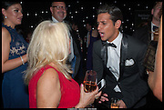 OLLIE LOCKE, The Country Life Fair, Royal reception and Grand Ball. Natural History Museum, Cromwell Rd. London. 10 September 2014.