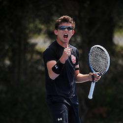 2014 Big East Tennis Championship -