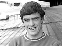 Bryan Hamilton, footballer, Linfield FC, Belfast, N Ireland, August, 1967, 196708000068<br />