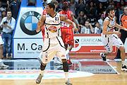 DESCRIZIONE : Caserta campionato serie A 2013/14 Pasta Reggia Caserta EA7 Olimpia Milano<br /> GIOCATORE : Chris Roberts<br /> CATEGORIA : esultanza<br /> SQUADRA : Pasta Reggia Caserta<br /> EVENTO : Campionato serie A 2013/14<br /> GARA : Pasta Reggia Caserta EA7 Olimpia Milano<br /> DATA : 27/10/2013<br /> SPORT : Pallacanestro <br /> AUTORE : Agenzia Ciamillo-Castoria/GiulioCiamillo<br /> Galleria : Lega Basket A 2013-2014  <br /> Fotonotizia : Caserta campionato serie A 2013/14 Pasta Reggia Caserta EA7 Olimpia Milano<br /> Predefinita :