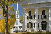 Portfolio New England