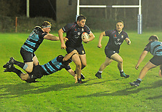 Rugby Oct 20th Westport v Castlebar