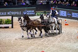 Geerts Glenn, BEL, Maestoso LI-10, Maestoso XLV-1-1, Maestoso XLV-3, Szellem<br /> Jumping International de Bordeaux 2020