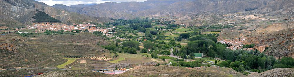 Aguilar e Inestrillas. La Rioja ©Daniel Acevedo / PILAR REVILLA