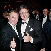 Premiere Dinnershow 2000, Frank Wentink en Lee Towers