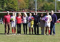 NCAA Women's Soccer: Mercer topples VMI, 2-0