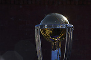 ICC Cricket World Cup Trophy - Nepal Tour - 28 October 2018