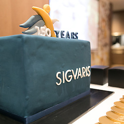Sigvaris Medical Event