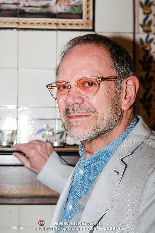 NLD/Haarzuilens /20130415 - Uitreiking verzamelbox Kunt u me de weg naar Hamelen vertellen, meneer?, Rob de Nijs