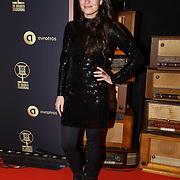 NLD/Hilversum/20190131 - Uitreiking Gouden RadioRing Gala 2019, Eva Koreman