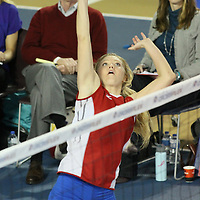 121101 State High School Volleyball - Oak Mtn & Vestavia