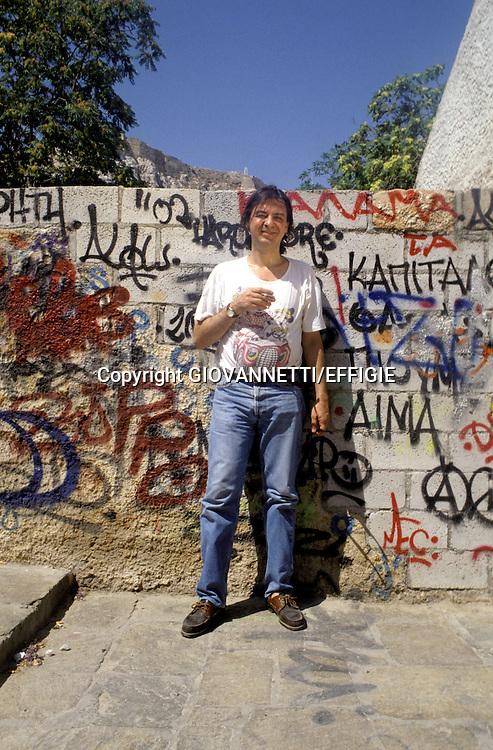 Laghios Ilias<br />C. GIOVANNETTI/EFFIGIE