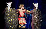 Russian Seasons of the 21st Century <br /> directed by Andrey Petrov <br /> at The Coliseum, London, Great Britain <br /> 16th July 2013 <br /> rehearsal <br /> <br /> Scheherazade<br /> <br /> Yuliya Makhalina as Zobeide<br /> <br /> Xander Parish as Golden Slave <br /> <br /> also with <br /> <br /> Igor Pivorovich as Shahriar <br /> Mikhail Yevgenov as Shah Zeman <br /> Roman Volodchenkov as Chief Eunuch <br /> <br /> Le Spectre de la Rose<br /> <br /> <br /> Yuliya Makhalina <br /> Xander Parish <br /> <br /> The Firebird <br /> <br /> Alexandra Timofeyeva as Firebird<br /> <br /> Mikhail Lobukhin as Prince Ivan <br /> <br /> Natalya Balakhnicheva as Princess of unreal beauty <br /> <br /> Igor Pivorovich as Koschel the Deathless<br /> <br /> <br /> <br /> <br /> <br /> <br /> Photograph by Elliott Franks